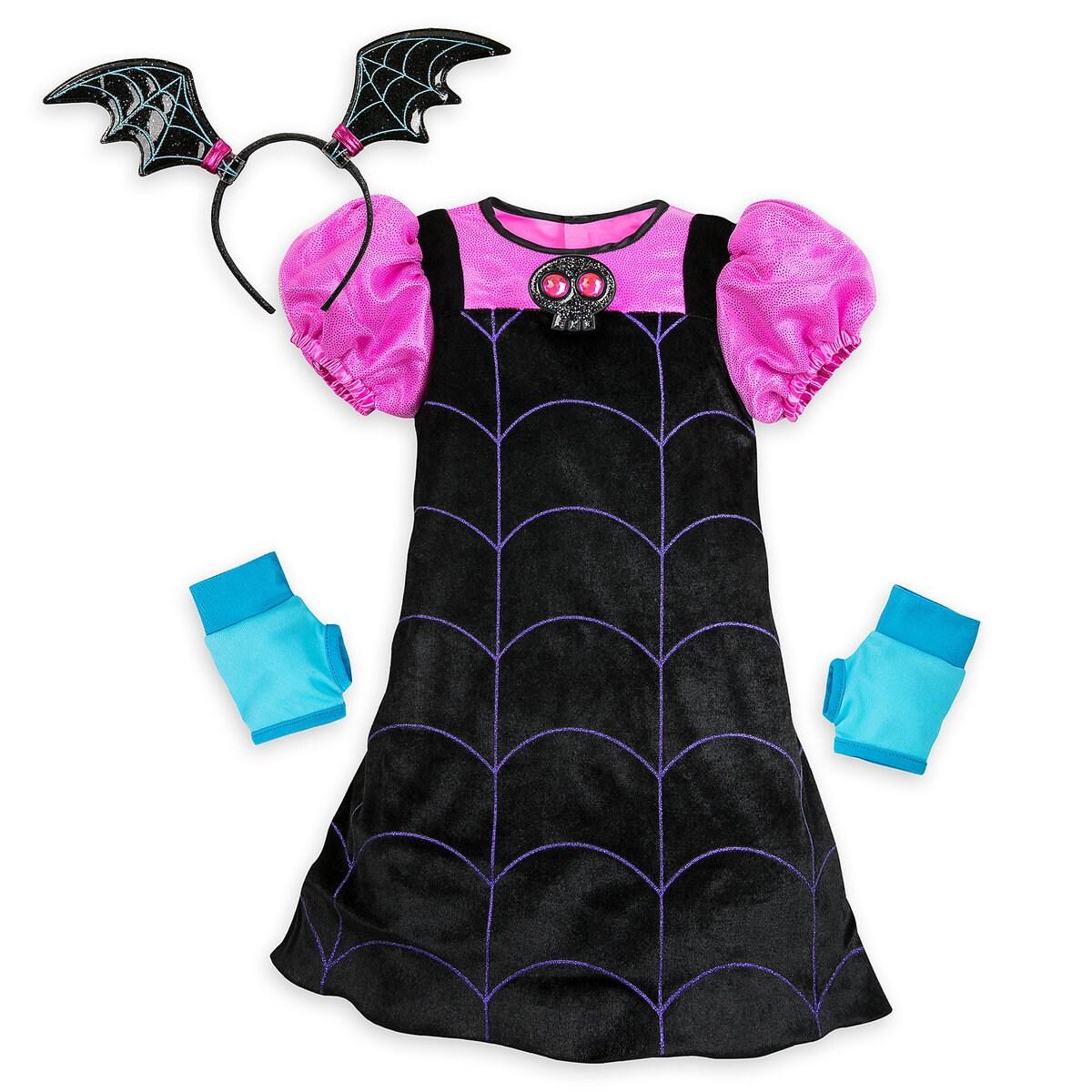 e9db455fd200 Product Image of Vampirina Costume for Girls   1