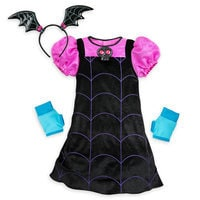 Image of Vampirina Costume for Girls # 1
