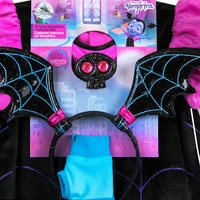 Image of Vampirina Costume for Girls # 7