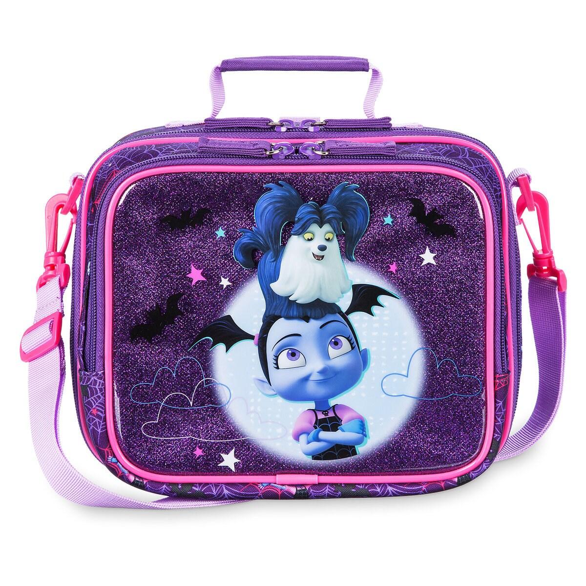 7978651fc38 Product Image of Vampirina Lunch Box   1
