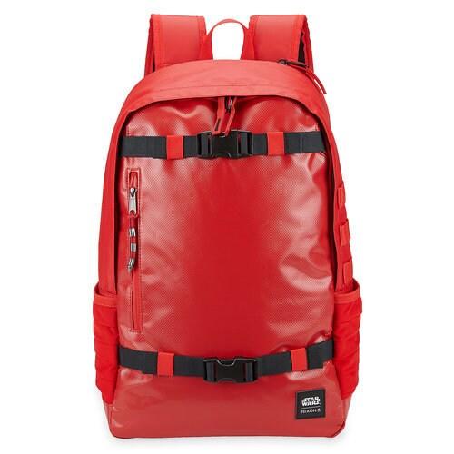 Praetorian Guard Smith Backpack by Nixon ? Star Wars: The Last Jedi