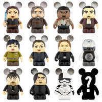Image of Vinylmation Star Wars: The Last Jedi Series Figure - 3'' # 1