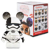 Image of Vinylmation Star Wars: The Last Jedi Series Tray # 4