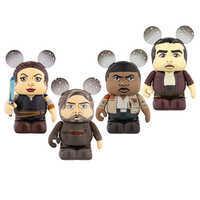 Image of Vinylmation Star Wars: The Last Jedi Series Figure - 3'' # 4
