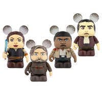 Image of Vinylmation Star Wars: The Last Jedi Series Figure - 3'' # 4