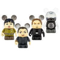 Image of Vinylmation Star Wars: The Last Jedi Series Figure - 3'' # 5