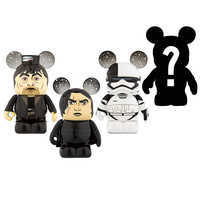 Image of Vinylmation Star Wars: The Last Jedi Series Figure - 3'' # 6