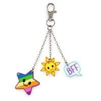 Image of Disney Emoji Swim Bag for Kids # 2