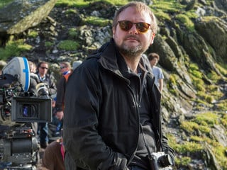 """We Had Such a Great Time"": Rian Johnson on the Path to Star Wars: The Last Jedi"