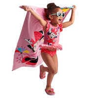 Image of Minnie Mouse Swimwear Collection for Girls # 1