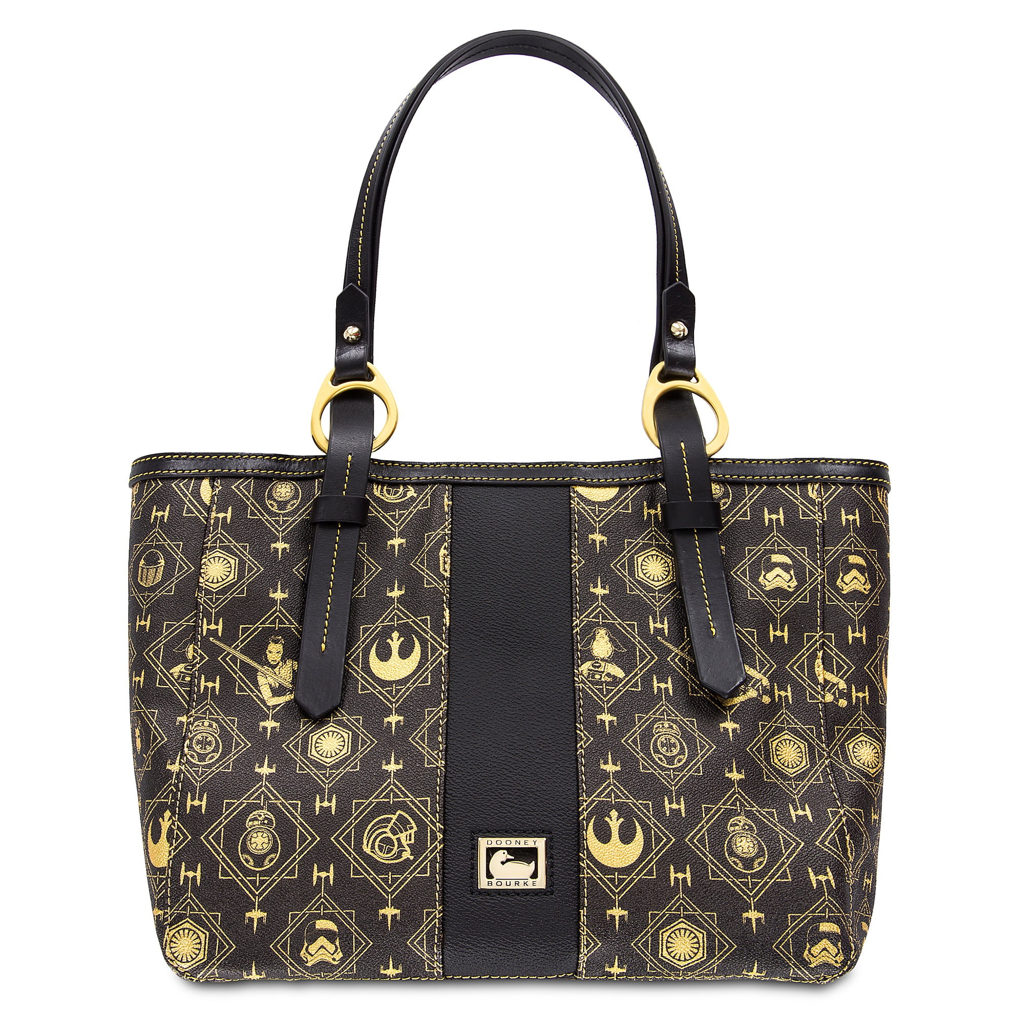 Star Wars: The Last Jedi Tote by Dooney & Bourke