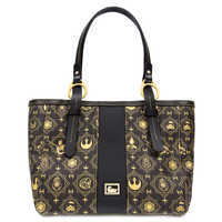 Image of Star Wars: The Last Jedi Tote by Dooney & Bourke # 1