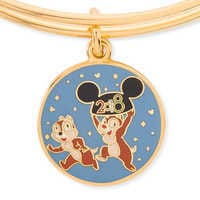 Image of Chip 'n Dale 2018 Bangle by Alex and Ani # 2
