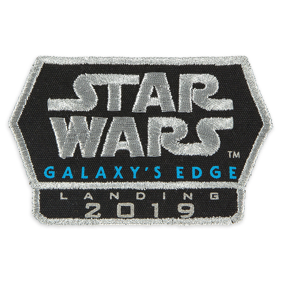 Star Wars Galaxys Edge Patch Shopdisney