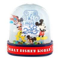 Mickey Mouse and Friends Water Globe 2018 - Walt Disney World