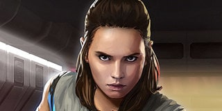 Rey Embarks on a Hero's Journey in the Latest Galaxy of Heroes Update