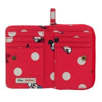 Mickey Mouse and Friends Wallet for Women by Cath Kidston