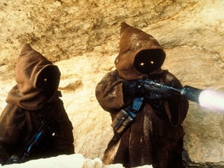 Much to Learn You Still Have: 7 Things You Might Not Know About Jawas