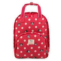 Image of Mickey Mouse and Friends Backpack for Women by Cath Kidston # 1
