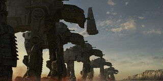 """That's Star Wars!"": Production Designer Rick Heinrichs"