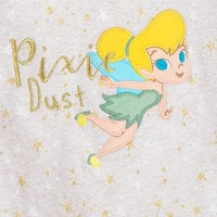 Image of Tinker Bell Stretchie Sleeper for Baby # 2