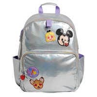 Image of Disney Emoji Backpack for Kids - Personalizable # 1