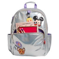 Image of Disney Emoji Backpack for Kids - Personalizable # 3