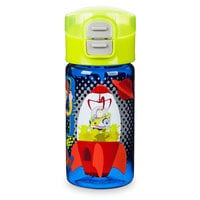 Image of Toy Story Flip-Top Water Bottle # 3