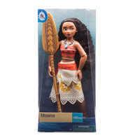 Image of Moana Classic Doll # 4