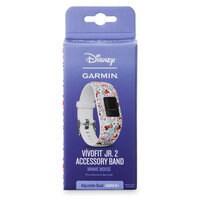 Minnie Mouse Icon Garmin vivofit jr. 2 Accessory Adjustable Band