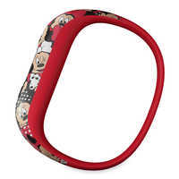 Image of Minnie Mouse vivofit jr. 2 Activity Tracker for Kids by Garmin # 7