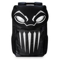 Image of Black Panther Backpack # 1