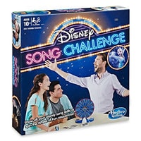 Image of Disney Song Challenge Game # 2