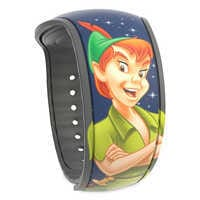 Image of Peter Pan MagicBand 2 # 1