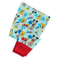 Image of Mickey Mouse and Friends PJ PALS Set for Baby # 3