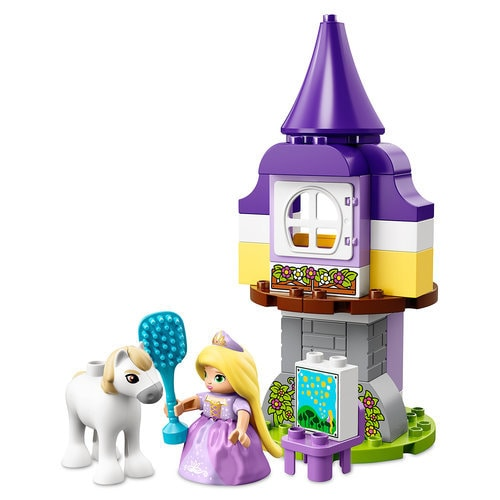 Rapunzel's Tower LEGO Duplo Playset