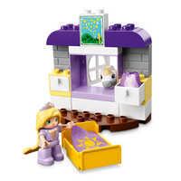 Image of Rapunzel's Tower LEGO Duplo Playset # 3