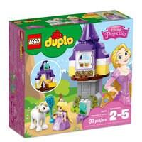 Rapunzel's Tower LEGO Duplo Playset