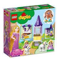 Image of Rapunzel's Tower LEGO Duplo Playset # 6