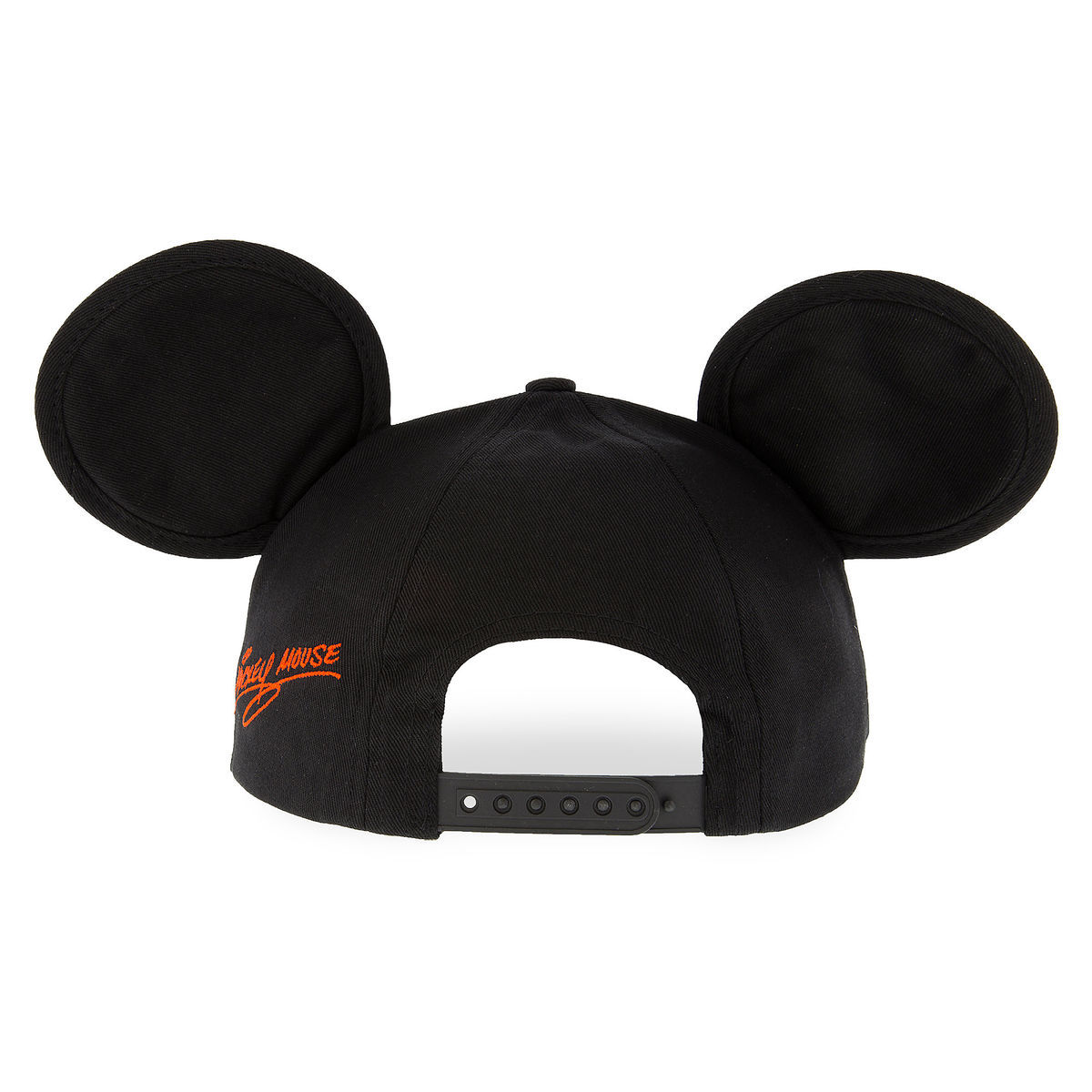 Product Image of Mickey Mouse Ears Baseball Cap for Adults   2 76c48fd225c