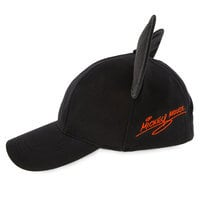 Image of Mickey Mouse Ears Baseball Cap for Adults # 3