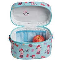 Image of Minnie Mouse Lunch Tote # 2