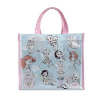 Image of Disney Animators' Collection Petite Tote Bag # 2
