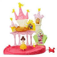 Image of Belle Magical Movers Dance 'n Twirl Ballroom Playset # 1