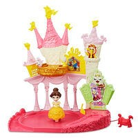 Disney Store deals on Belle Magical Movers Dance n Twirl Ballroom Playset