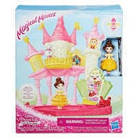 Image of Belle Magical Movers Dance 'n Twirl Ballroom Playset # 2