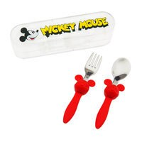 Mickey Mouse Flatware Set for Kids