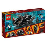 Royal Talon Fighter Attack Playset by LEGO - Black Panther