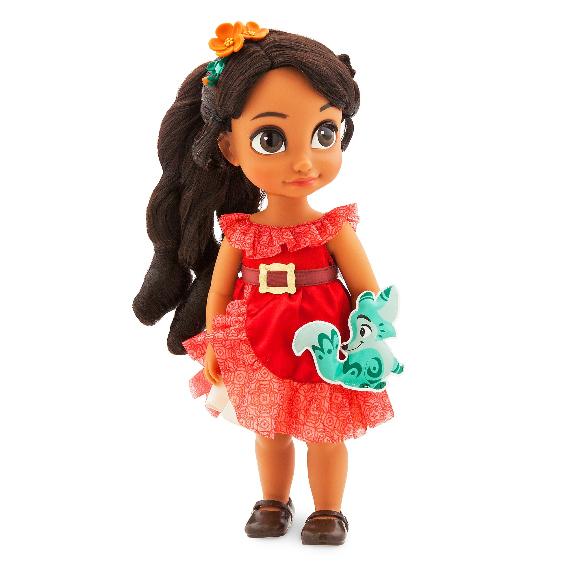 Disney Animators' Collection Elena of Avalor Doll - 16''