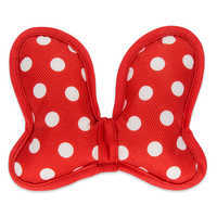 Image of Minnie Mouse Bow Pet Chew Toy # 1